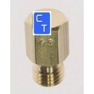14785 INYECTOR GB / GN 73 M6 X 18mm ( Entrega aprox: 1 - 2 días )