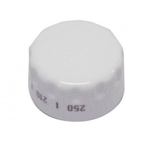 1089 MANDO TERMOSTATO 0 - 250 BLANCO ( Entrega aprox: 7 días )