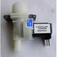 526 ELECTROVALVULA 1 VIA 180G ( Segun version puede variar, confirmar con la foto ) ( Entrega aprox: 3 - 4 días )