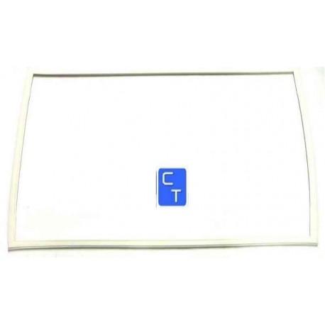 1065 BURLETE PUERTA CONGELADOR BLANCO (Material de encargo : ver condiciones de venta) ( Entrega aprox: 3 - 4 días )
